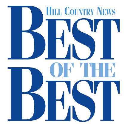 Best of Best Hill COuntry News